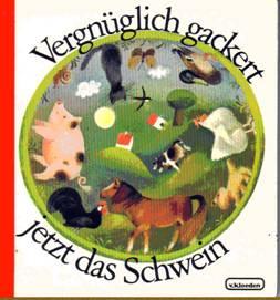 Bilderbuch für 1- 3-Jährige