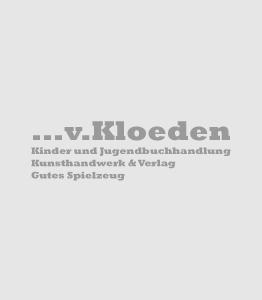 Tim und Struppe: Metall-Figur Ottokars Zepter  ca 20 cm