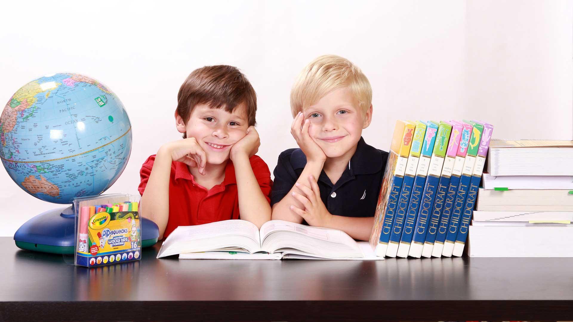 Schule und Förderung